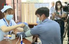 TP.HCM bắt đầu triển khai tiêm vắc xin Covid-19 đợt 2