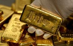 Trung Quốc nhập khẩu hàng tỷ USD vàng thỏi