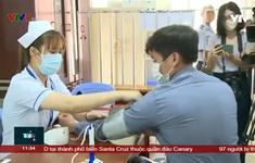 Ưu tiên tiêm 2.000 liều vắc xin Covid-19 chonhân viên sân bay Tân Sơn Nhất