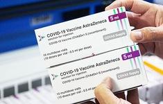 Cần Thơ triển khai tiêm chủng vaccine phòng COVID-19