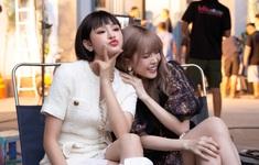 Líu lưỡi với tên MV mới của Thiều Bảo Trâm - Hiền Hồ