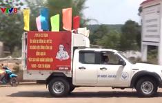Kon Tum: Đẩy mạnh tuyên truyền bầu cử tại vùng dân tộc thiểu số