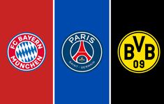 Vì sao PSG, Bayern và Dortmund nói không với Super League?