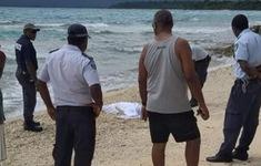 Vanuatu đóng cửa sau khi thi thể mắc COVID-19 dạt bờ