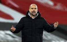 Đến lượt Pep Guardiola chỉ trích European Super League