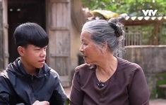 Tinh thần lạc quan của cậu bé chăn bò ở Bắc Giang