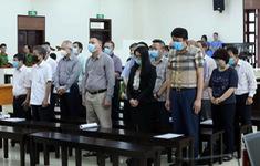 Nguyên Tổng Giám đốc TISCO Trần Trọng Mừng bị tuyên phạt 9 năm 6 tháng tù