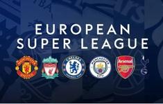 6 đội bóng Ngoại hạng Anh rút khỏi Super League