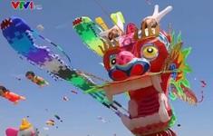 Độc đáo lễ hội diều quốc tế tại Trung Quốc