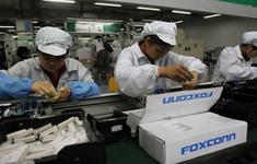 Foxconn giảm mạnh quy mô đầu tư vào nhà máy ở Mỹ