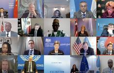 Hội đồng Bảo an thảo luận trực tiếp về tình hình Somalia