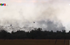Mỹ khuyến cáo các chuyến bay tránh xa biên giới Nga-Ucraina