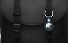 AirTag - phụ kiện định vị của Apple ra mắt với giá 29 USD