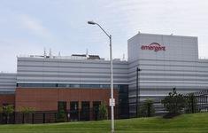 Mỹ yêu cầu tạm dừng sản xuất vaccine tại nhà máy Emergent BioSolutions