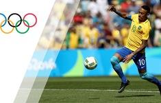 Olympic Brazil gặp khó trong hành trình bảo vệ HCV Thế vận hội