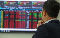 VN-Index rơi thẳng đứng, mất hơn 40 điểm