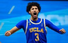 Tài năng bóng rổ trẻ gốc Việt tham gia NBA Draft