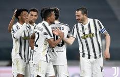 Juventus 3-1 Parma: Màn tỏa sáng của hàng phòng ngự