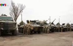 Mỹ cân nhắc viện trợ quân sự cho Ucraina