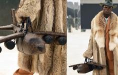 """Cận cảnh """"túi xách máy bay"""" $39,000 mới ra mắt của Louis Vuitton"""