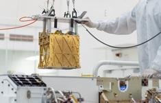 """NASA lần đầu tiên tạo ra oxy ở """"Hành tinh Đỏ"""""""
