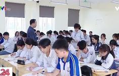 Nói ngọng không được thi ngành Sư phạm - Cửa ải khó qua với học sinh trường làng