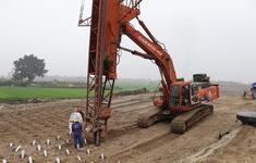 Ngăn chặn trục lợi, nâng giá vật liệu thi công cao tốc Bắc - Nam