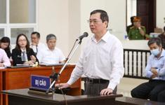 Xét xử Vũ Huy Hoàng và đồng phạm: Đầu tư dự án bất chấp các Nghị quyết của Chính phủ