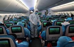 Công điện tăng cường quản lý các chuyến bay đưa người nhập cảnh Việt Nam
