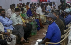 Hơn 145 triệu người nhiễm COVID-19 trên toàn cầu, số ca mắc mới và tử vong ở Ấn Độ cao kỷ lục