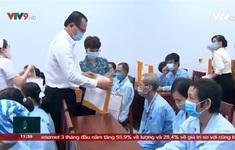 Bộ y tế kiểm tra công tác phòng chống dịch tại Bạc Liêu
