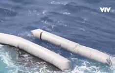 Lật thuyền ngoài khơi Libya, hơn 100 người di cư có thể đã thiệt mạng
