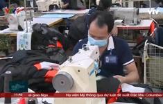 Xuất khẩu dệt may với bài toán nguyên liệu mới