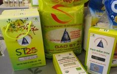 Ông Hồ Quang Cua đã sẵn sàng đăng ký thương hiệu gạo ST25 tại Mỹ