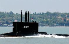Indonesia chạy đua thời gian tìm kiếm 53 thủy thủ tàu ngầm mất tích