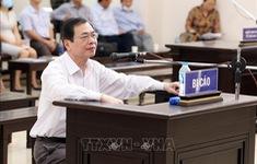 Hồ Thị Kim Thoa tham mưu gì cho Vũ Huy Hoàng trong phi vụ Sabeco Pearl?