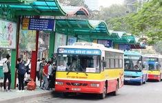 Hà Nội tạm dừng tuyến xe bus đến Bắc Ninh