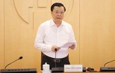 """Bí thư Thành ủy Hà Nội: Dập dịch nhưng không phong tỏa cực đoan, """"ngăn sông cấm chợ"""""""