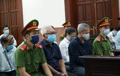 Hoãn phiên tòa xét xử phúc thẩm vụ án Ngân hàng Đông Á - giai đoạn 2