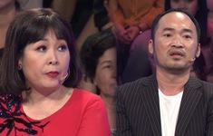 NSND Hồng Vân tiết lộ về lần tự tử bất thành của cố nghệ sĩ Lê Vũ Cầu