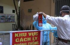 TP Hồ Chí Minh: Cách ly F1 tại nhà có nhiều ưu điểm, vấn đề có giám sát được không?