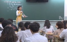 """TP Hồ Chí Minh đề xuất mở cửa trường học ở """"vùng xanh"""""""