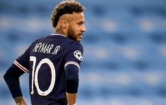 Điều khoản bí mật trong hợp đồng của Neymar với PSG