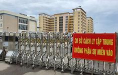 Người đến Thừa Thiên Huế từ vùng dịch phải cách ly tập trung 21 ngày