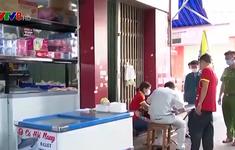 Đà Nẵng: Tăng cường xử phạt vi phạm phòng chống dịch