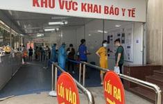 Đảm bảo an toàn phòng chống dịch tại các cơ sở khám chữa bệnh