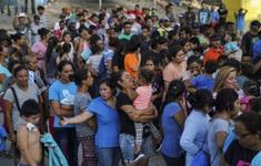 Tổng thống Mỹ Joe Biden đảo ngược sắc lệnh nhập cư