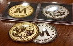7 đồng tiền điện tử được tạo ra từ những trò đùa