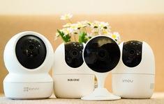 Xemxem.vn bảo vệ tài sản doanh nghiệp bằng dịch vụ camera an ninh trọn gói