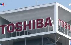Chi nhánh của Toshiba tại Pháp bị tin tặc tấn công